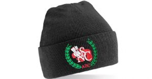 NSC Adult Smelters Boxing Beanie